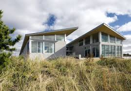 Cape Cod Design House Truro Residence A Green Modern Beach House U2014 Zeroenergy Design