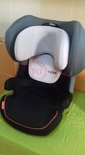 systeme isofix siege auto siège auto cybex 9 18 système isofix tayara