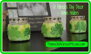 a diy craft for st s day decor