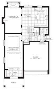 Kitchen Family Room Floor Plans Home Planning Ideas - Family room floor plans