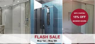 Shower Doors On Sale Flash Sale 15 Shower Doors Appliances St Charles C
