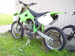 kawasaki kx 125 125 cm 1996 keminmaa motorcycle nettimoto