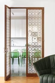 portes cuisine cuisine meuble bas de cuisine contemporain portes chãªne brossã