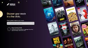 movix ai u2014 movie recommendations with deep learning