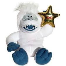 rudolph misfits abominable snowman bumble yeti cvs logo 10