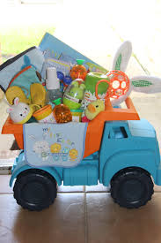 pre made easter baskets for babies baby boy baby shower gift idea from my in things