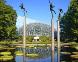 Missouri Botanical Gardens Missouri Botanical Gardens Free Admission Morning For Stl City
