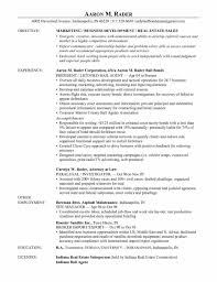 Resume Samples Attorney by Civil Rights Attorney Sample Resume