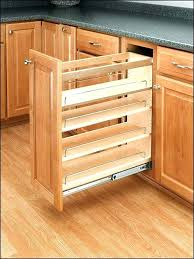 roll out drawers for kitchen cabinets pull out drawers for kitchen cabinets lowes kitchen cabinet pull out