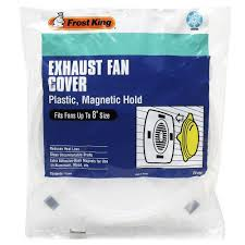 For The Home Store by 8 In Exhaust Fan Cover Ec108 The Home Depot