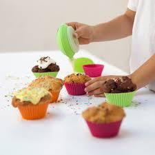 kit de cuisine enfant kit cuisine créative muffins et cupcakes pour enfants