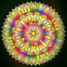 elles heart loves color wheels