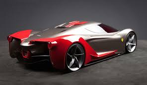 ferrari hatchback coupe 12 ferrari concept cars that could preview the future of the brand
