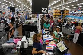 thanksgiving shopping boycotts blowback against walmart target