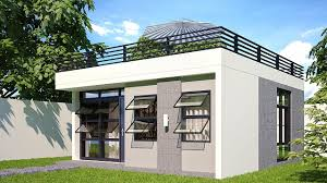 House Design Rooftop Philippines