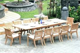outdoor table and chairs for sale teak outdoor dining table costco patio dining sets patio furniture