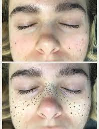 tattoo makeup freckles permanent cosmetic makeup san antonio texas mad makeup