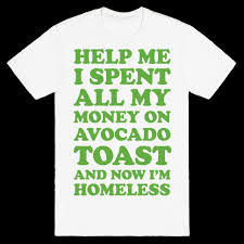 Toast Meme - avocado toast t shirts pullovers and more lookhuman