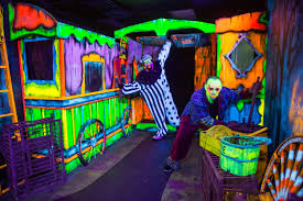 Fright Fest Six Flags Nj Six Flags Great Adventure Fright Fest 2017 Mami Does It All