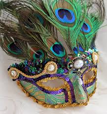 cool mardi gras masks proud as a peacock mardi gras mask by daragallery on deviantart
