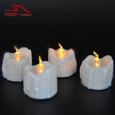 fake tea light candles long lasting led fake tea lights flickering battery operated votive