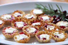 thanksgiving recipe cranberry brie bites finding home farms