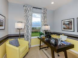 Zillow Digs Home Design Contemporary Home Office With High Ceiling U0026 Carpet Zillow Digs