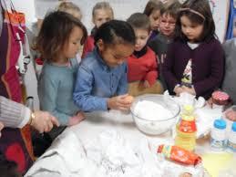 atelier cuisine enfants atelier cuisine avec les enfants de la classe de g s ecole sainte