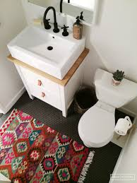 before and after office bathroom u2013 amber interiors