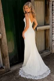 simple wedding dresses best 25 simple lace wedding dress ideas on pretty