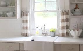 the 25 best kitchen window curtains ideas on pinterest kitchen