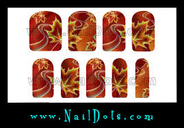 thanksgiving nail decals nail decals nail dots nail stickers