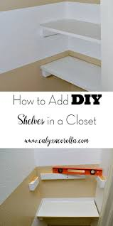 best 25 closet shelves ideas on pinterest closet storage
