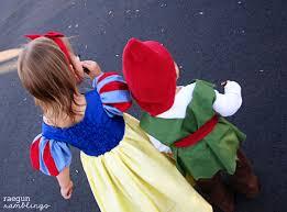 halloween costumes gnome handmade halloween 20 minute dwarf gnome costume tutorial rae