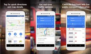 Google Maps Walking Directions Google U0027s Lightweight Maps Go App Is Built For Low End Android Devices