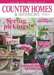 pictures of country homes interiors country homes interiors march 2018 free pdf magazine