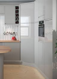 Magnet Kitchen Design by Planar Grey Home Decor Pinterest Gray Corner Cupboard And