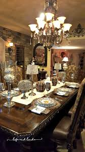 Bling Large Chandelier Thanksgiving With Bling Life And Linda