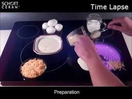 Whirlpool Ceran Cooktop How To Clean Burned Food Off Your Schott Ceran Glass Ceramic