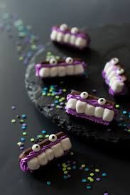 Typical Halloween Monsters by 86 Best Halloween Images On Pinterest Halloween Recipe
