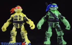playmates toys teenage mutant ninja turtles shadow ninja color