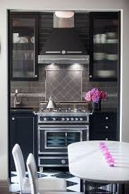 White Glass Cabinet 25 Remarkable Kitchens With Dark Cabinets And Dark Granite Great