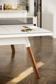 dining table with benches modern 49 best ping pong dining table images on pinterest ping pong