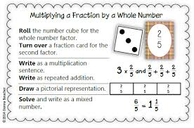 multiplying fractions math coach u0027s corner