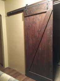 Interior Barn Door Hardware Home Depot Home Depot Barn Doors Barn Door Hardware Kit 36 X 84 Barn