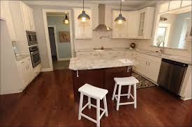 kitchen portable kitchen islands with breakfast bar counter