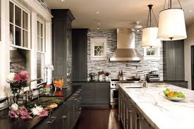kitchen ideas black backsplash tile kitchen tile backsplash ideas