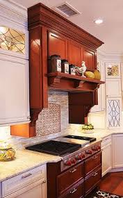 sophisticated decora kitchen cabinets pictures decorá siqnature cobblestone finish gives this kitchen an aura of