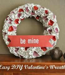s day wreaths 10 oh so sweet s day wreaths