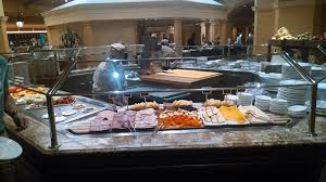 Aria Buffet Discount by Bellagio Buffet Price Menu Hours U0026 Coupons For 2017